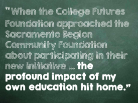 Impact of education